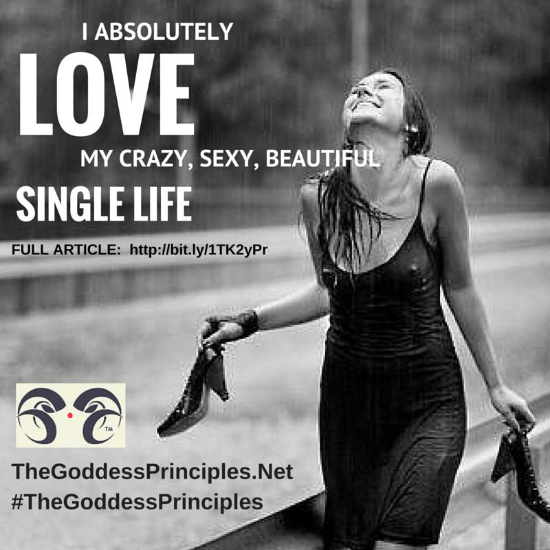 Single life photos